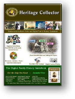 Heritagecollector