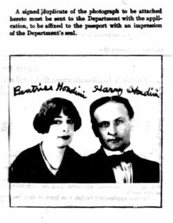 HoudiniHarry-1919-USPassportApp