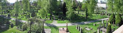 Cemeteryoslo