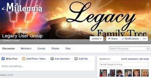 LegacyGroup