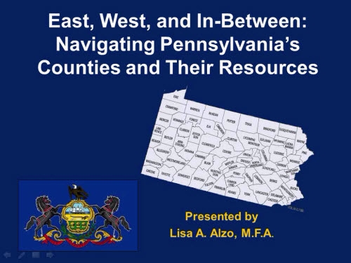 PA-Counties