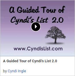 Cyndis