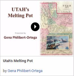Utah's Melting Pot