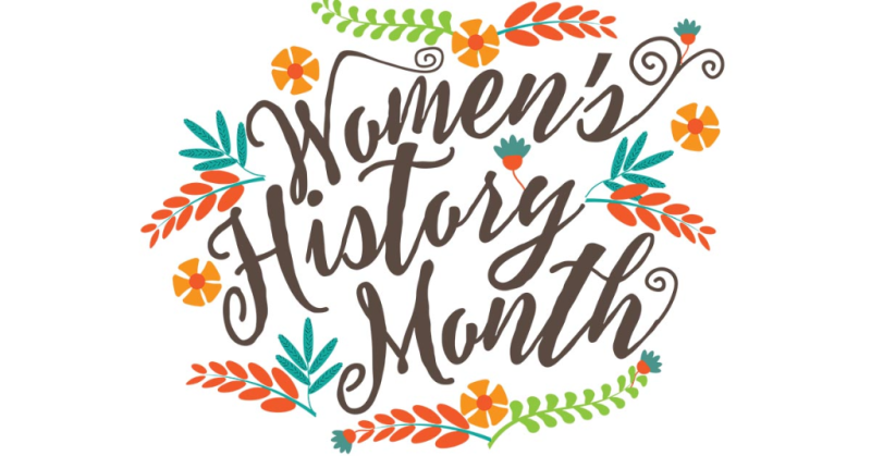 Women's History Month: Tips Worth Remembering