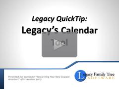Qt-calendar