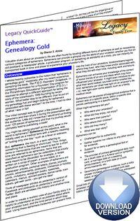 Ephemeral-Gen Gold