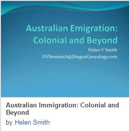 Australian-Smith