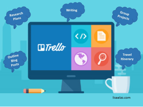 Trello graphic