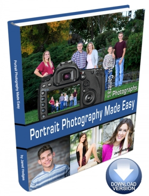 Tips for Snapping Pics: How to Take Perfect Family Photographs - free webinar by Jared Hodges now online for limited time