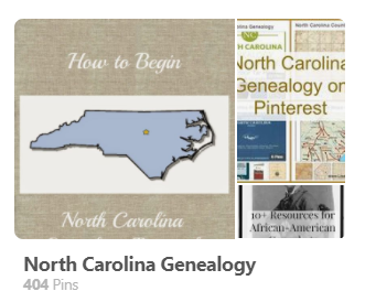 North-carolina-pinterest-board