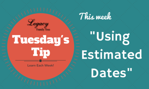 Tuesday's Tip 2