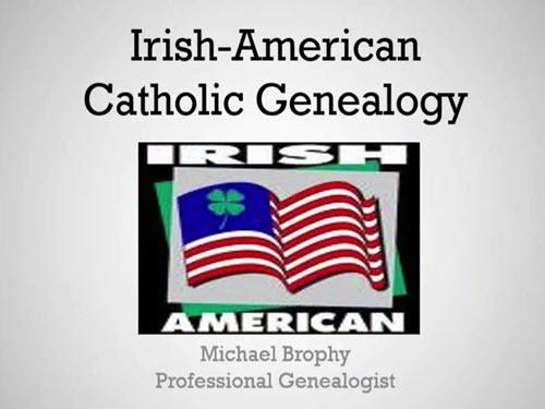 IrishCatholic