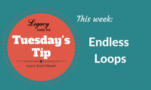 TT - Endless Loops