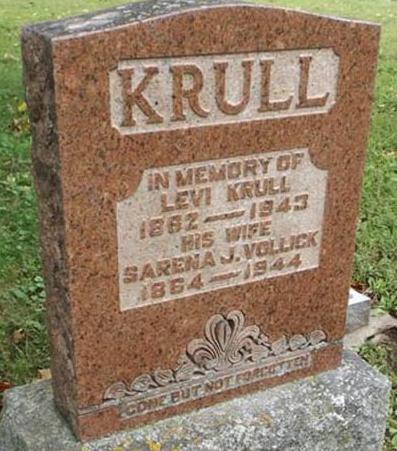 LFT Krull Sarena Vollick