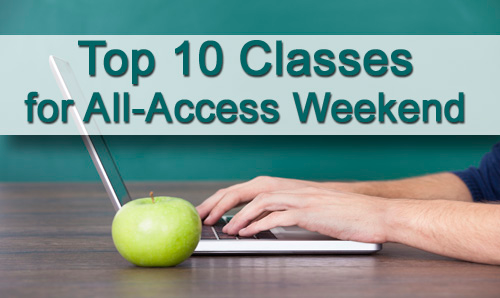 Legacy Family Tree Webinars All Access Weekend Top 10