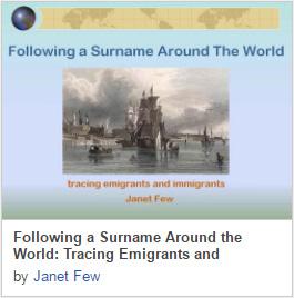 Surname-few