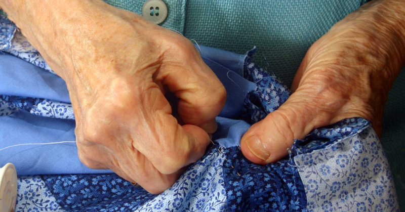 Using the Quilt Index to Find Female Ancestors