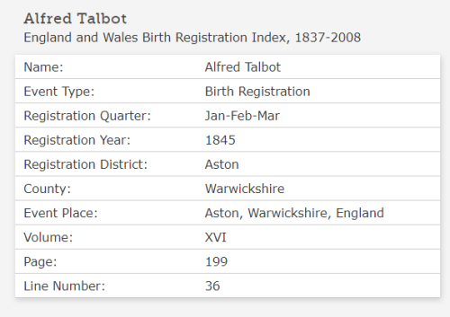 England-birth-registration-index