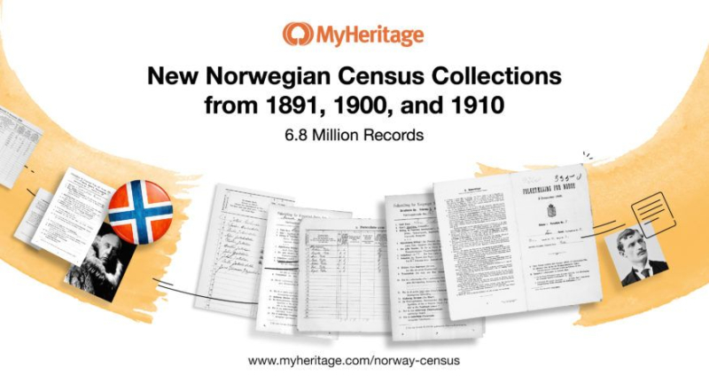 Norwaycensus