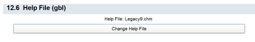 12.6 Help File