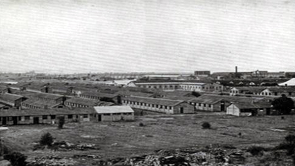 Kitchener Camp
