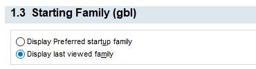 1.3 Starting Family (gbl)