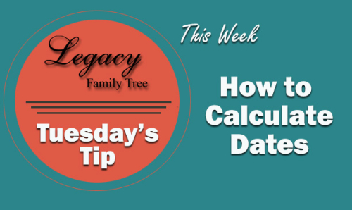 TT - How to Calculate Dates