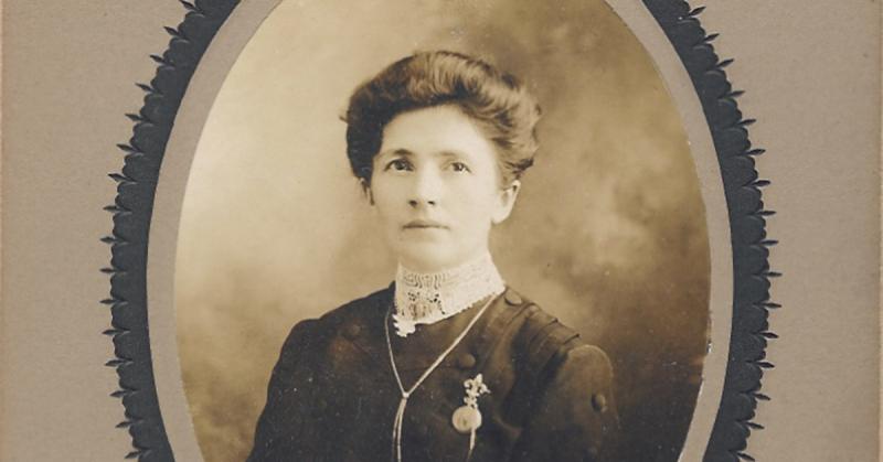 Caroline Nunge
