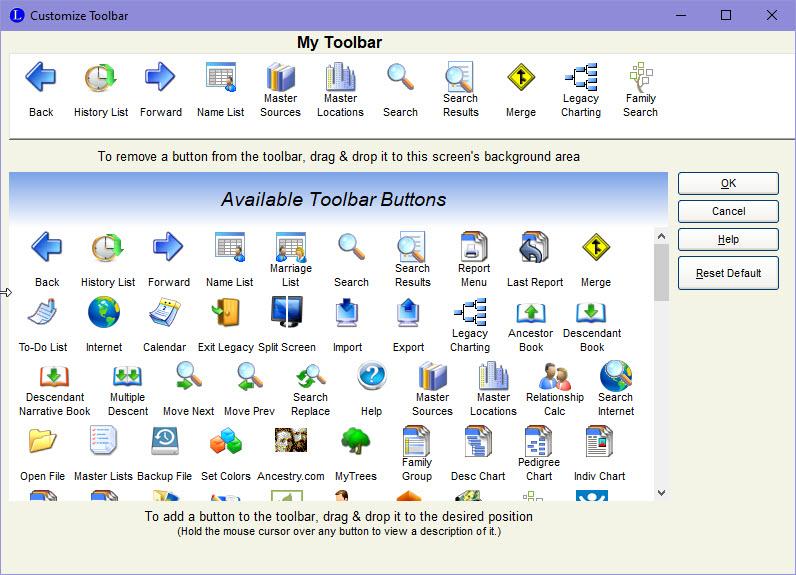 Edit MyToolbar