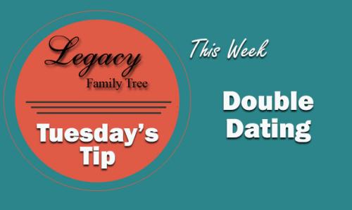 TT - Double Dating