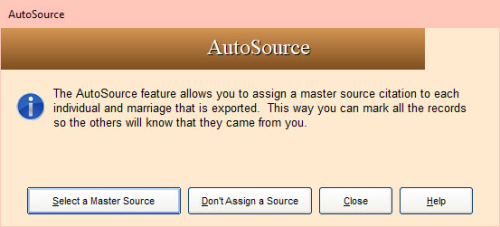 Autosource