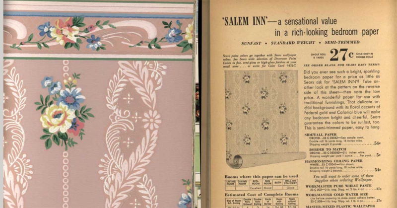 Exploring the Objects of Your Ancestors' Lives with Catalogs