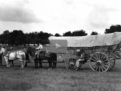 "New ""Bonus"" Webinar - How Did My Pennsylvania Ancestor Get There?: Migration Trails West by Elissa Scalise Powell, CG, CGL"