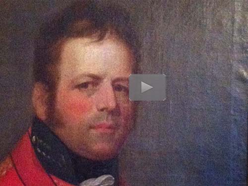 Tracing Your War of 1812 British Soldier - free webinar by Paul Milner now online for limited time