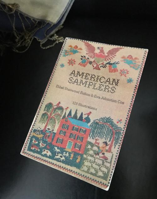 American Samplers cover