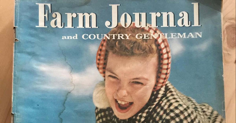 Magazines Provide a Time Capsule for Your Ancestors