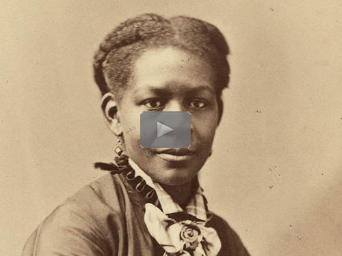 The Ten Percent: Free People of Color - free webinar by Nicka Smith now online for limited time