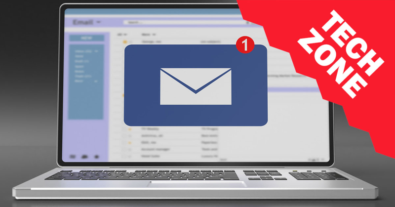 New TechZone Video - 3 More Gmail Tips by Marian Pierre-Louis