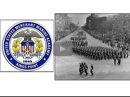 Deeds Not Words: Finding Your Merchant Marine Ancestors - free webinar by Michael L. Strauss, AG now online for limited time