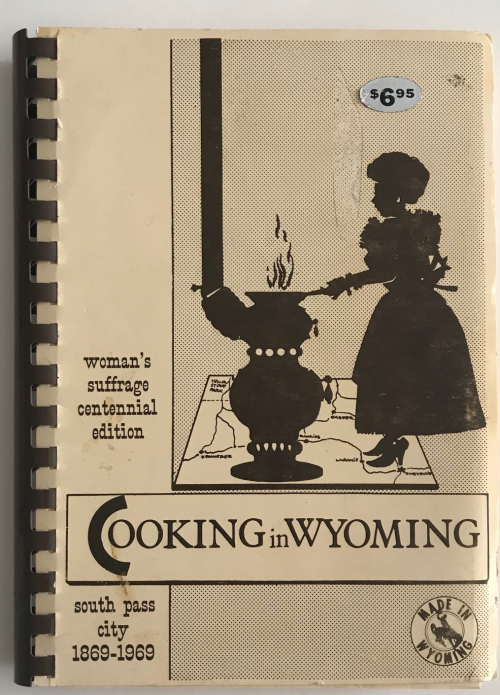 Wyoming cover