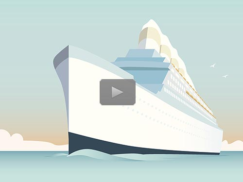 Find a Boatload of Passenger Lists on MyHeritage - free webinar by Sharon Monson now online