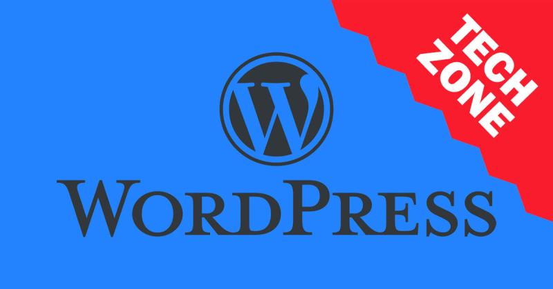 New TechZone Video - WordPress.com vs. Wordpress.org by Marc Mcdermott
