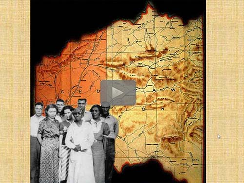 Finding Indian Ancestors in African American Families - free webinar by Angela Walton-Raji now online for limited time