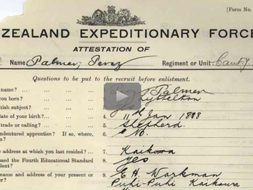 Four More Sources for New Zealand Family History - free webinar by Fiona Brooker now online for limited time
