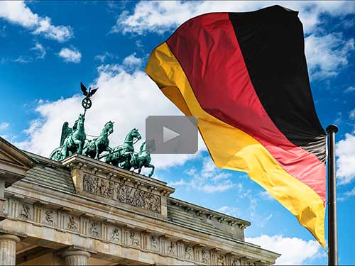 """New """"Bonus"""" Webinar - What to Call That German Place? by James M. Beidler"""