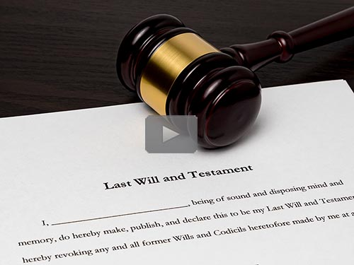 Exploring Australian wills and probate - free webinar by Cathie Sherwood now online for limited time