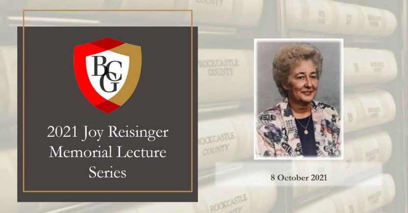 BCG's Reisinger Lecture Series now online for limited time