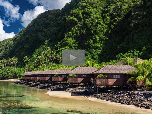Samoan Genealogy (Gafa) Retold - free webinar by Andrew Reuben Peteru, now online for limited time