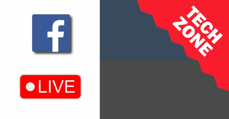 New TechZone Video: 3-2-1! Broadcasting Live from Facebook by Cheri Hudson Passey